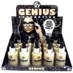 genius foundation