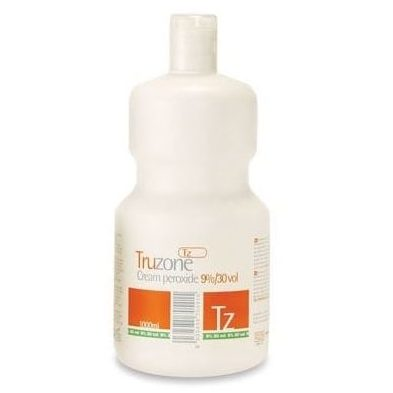 Truzone Cream Peroxide 30 vol 9% 1 Litre (1pc)