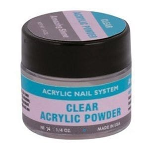 Amazing Shine Clear Acrylic Powder 7.5g