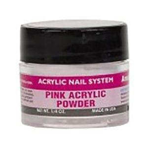 Amazing Shine Pink Acrylic Powder