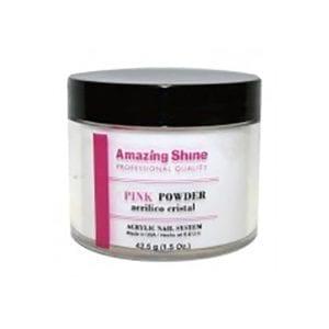 Amazing Shine Acrylic Powder Pink 42.5g