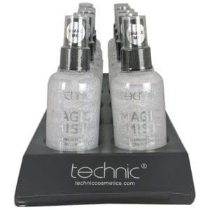 Technic Magic Mist Illuminating Setting Spray - Iridescent (10pcs) 29712