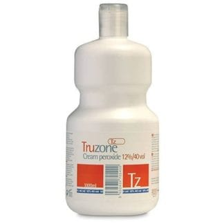 Truzone Cream Peroxide 40 vol 12% 1 Litre (1pc)