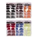 Amazing Shine Professional Colour Tips (100)