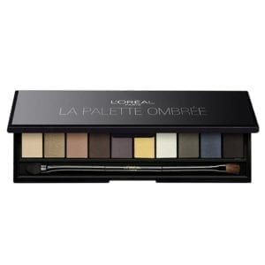 L'Oreal Color Riche Eyeshadow Palette