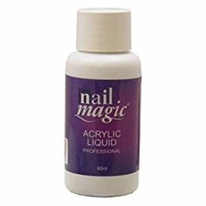 Nail Magic Acrylic Liquid 60ml