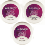 Nail Magic Acrylic Powder