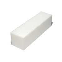 Nail Magic White Buffing Block