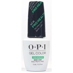 OPI Gel Color Pro Health Base Coat 15ml (6pcs)