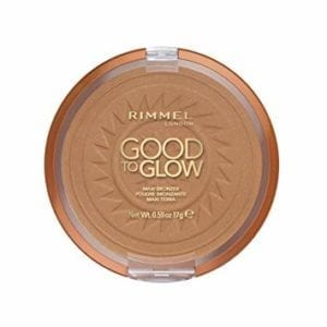 Rimmel Good To Glow Bronzer - Gold