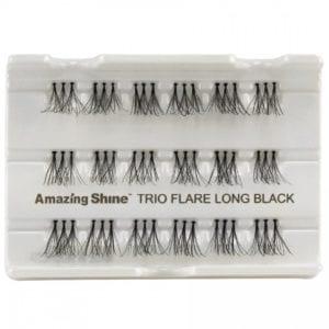 0ca9a56dba2 Amazing Shine Human Hair Eyelashes