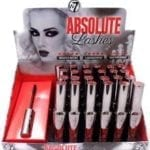 W7 Absolute Lashes Mascara 24pc