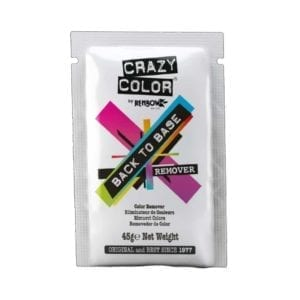 Crazy Color Back to Base Color Remover