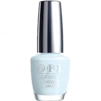 OPI Infinite Shine Nail Lacquer - Eternally Turquoise