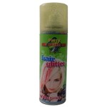 Party Success Temporary Glitter Hair Spray 125ml (4 Colours Available)