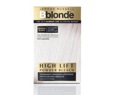 Jerome Russell Bblonde – High Lift Powder Bleach 6pc