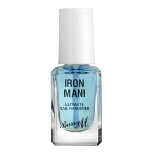 Barry M Iron Mani Nail Hardener (10ml)