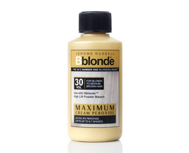 Jerome Russell Bblonde – Maximum Lift Cream Peroxide 75ml (6pc)