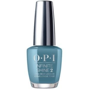 OPI Infinite Shine Nail Lacquer - Alpaca My Bags