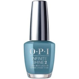 OPI Infinite Shine Nail Lacquer - Alpaca My Bags