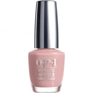 OPI Infinite Shine Nail Lacquer - Half Past Nude
