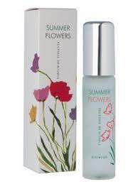 Milton Lloyd – Summer Flowers (50ml pdt)