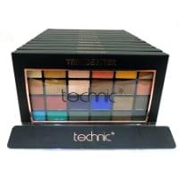 Technic 24 Eyeshadows - Trendsetter (12pc)
